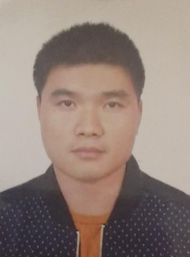 37歲福州華男徐溯峰在長途巴士車禍中死亡。(家人提供)