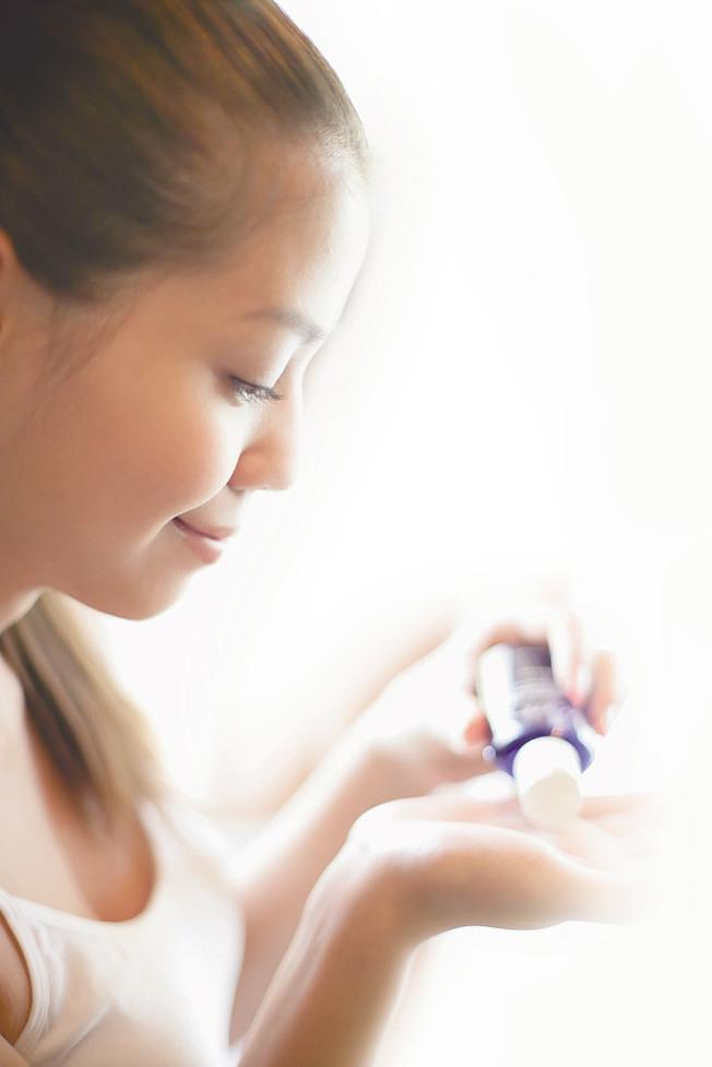 對抗皮膚乾癢 保養品也要換季
