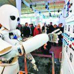 全球AI專利暴增 攻商業應用