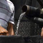 全球爆飲水危機 比氣候變遷更急迫