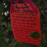 「哈囉,兄弟」老翁暖語相迎 隨即遭紐西蘭槍手濫射
