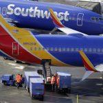 波音為737MAX軟體更新 西南航空規定機師上課