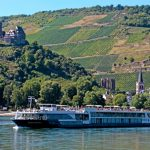 買歐洲河輪送機票 極品假期3月31日止
