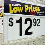停用保證低價工具 沃爾瑪引眾怒