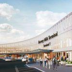 舊金山國際機場 航站改名將花160萬