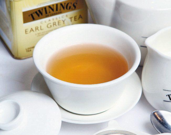 洋甘菊茶。(本報資料照片)