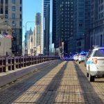 未交談、也未遭搶劫 芝下班警察 街頭遭隨機槍殺
