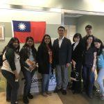 生涯規劃博覽會 推廣留學台灣