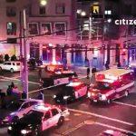 舊金山周六夜 槍擊案1死3傷