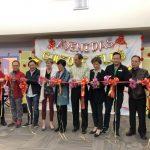 巴洛阿圖長者中心 雙語教中華文化