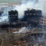 江蘇化工廠爆炸604傷 官方定性工安「走過場」