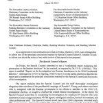 穆勒報告4結論:未發現川普通俄證據  也未證明無罪