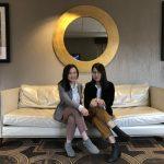 紐約2華裔80後女生創業 「一站式」助華商營銷