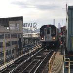 紐約地鐵7號線延伸至新澤西?航港局正考慮