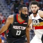 NBA/21顆三分彈轟鵜鶘 火箭連7年進季後賽