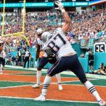 NFL/愛國者葛朗考斯基退休 「Gronk Spike」絕響