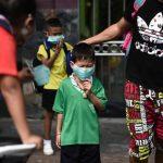 影響肺部、腦部發育  幼童 恐受空汙傷害一生
