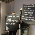 紐約市都計委員會同意 4監獄建案進入ULURP