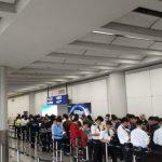 香港麻疹疫苗缺貨 機場恐爆第2輪傳播