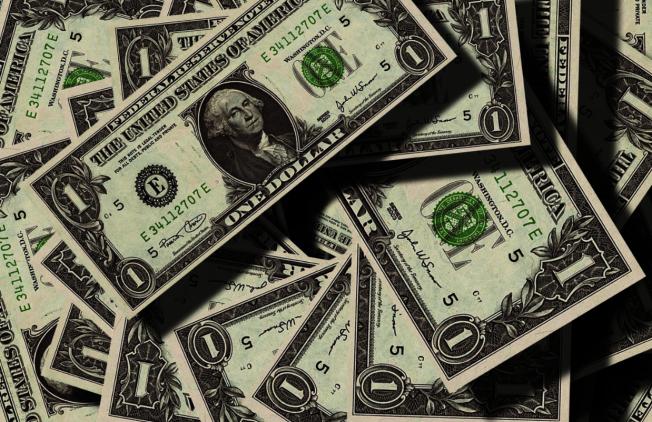 今年中產階級有退稅少的趨勢,其實與預扣稅金(withholding tax)有關。(本報檔案照)