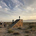 Desert X沙漠藝術展 網紅打卡潮點