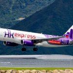 跨足廉航 傳國泰擬收購香港快運
