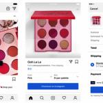 Instagram「結帳」新功能 點商品可下單