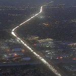 405號公路慘烈車禍,四車追撞 一人身亡