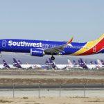 737 Max續停飛 西南航空削減營收預期