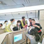 旅客突不適…東方航空波音機放油39噸急降北京
