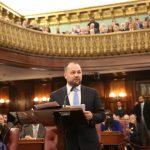 紐約市議長:建更多特殊高中 廢唯SHSAT錄取制度