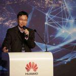 華為:5G是未來10到20年主流