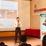 南卡中文學校 2019年度中文大賽