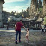 迪士尼「星際大戰」開幕  限制嬰兒車入園  禁帶冰塊