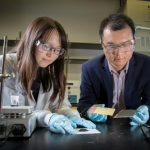 超級大商機 美設立鋰電池再生中心 華裔鄭晨擔重責