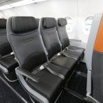 長腿族有福了!這家航空經濟艙 伸腿空間全球最大