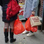 全面禁用塑膠袋  紐約州明年3月上路
