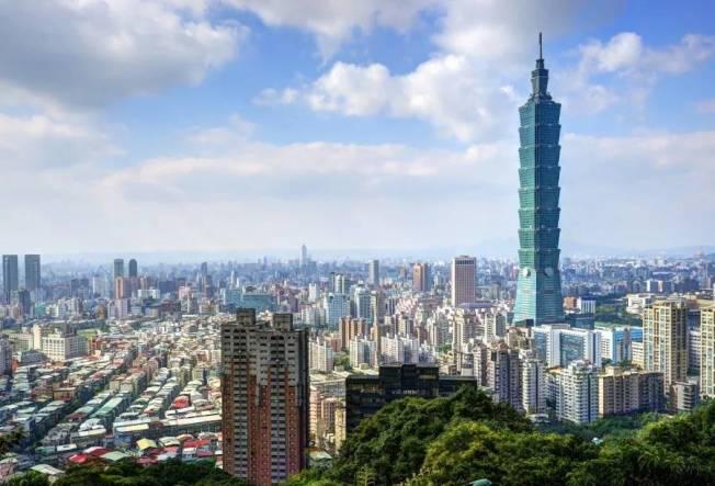 台湾成港人的「桃花源」。 (取材自超讯)