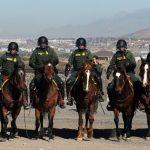 邊界巡邏隊員 竟是無證移民 為國奉獻獲輕判