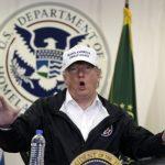 川普斷援中美洲3國  迫遏非法移民湧美