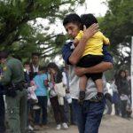 庇護移民遣墨西哥待審批 日增4倍