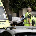 槍手臉書直播 清真寺掃射 紐西蘭基督城至少49死