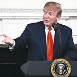 美中貿談  川普:不是達成良好協議 就是沒有協議