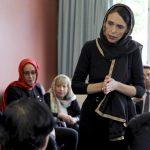 「兇手尋求惡名 我連名字都不給他」 紐西蘭總理女力風範贏得掌聲