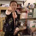 「你們台灣有幾個養活自己  都靠大陸福利撐」 大媽遊台開罵吐痰影片瘋傳