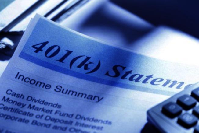 其實上班族最好的投資方案,依據薪水與條件判斷,開設IRA個人退休帳戶或加入公司提供的401(k)退休計畫。(本報檔案照)