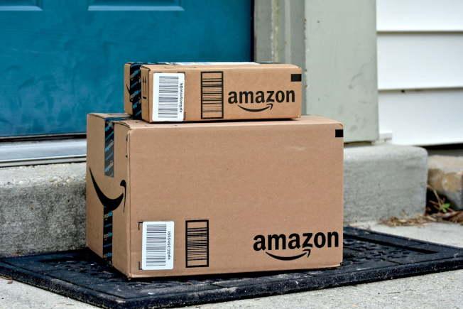 由4月1日起,加州人進行網購,將再難以迴避銷售稅。(Getty Images)
