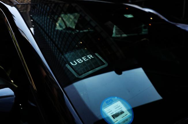 麻州優步司機涉嫌性侵女客,被警方收押,保釋金10萬,並面臨遞解可能。(Getty Images)