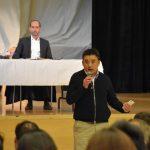 華裔家長爭權益 參選教育理事委員