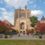 美國名校巡禮/耶魯大學重視學士課程 名師任教入門課
